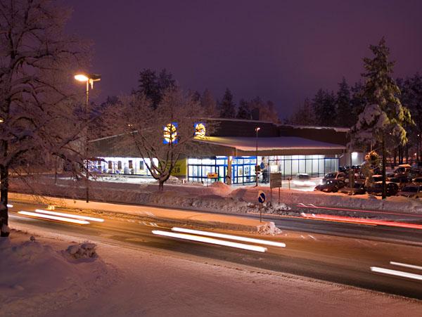 Lidl Rautatieasema